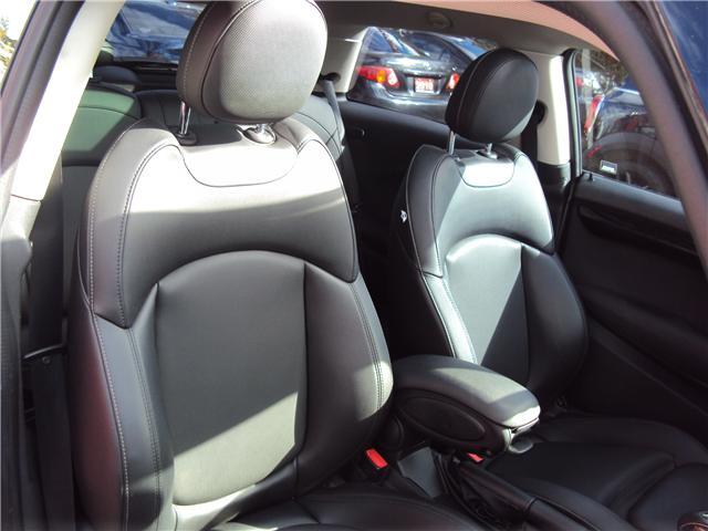 2014 MINI Hatch Cooper S (Stk: ) in Ottawa - Image 14 of 29