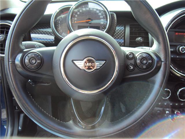 2014 MINI Hatch Cooper S (Stk: ) in Ottawa - Image 17 of 29