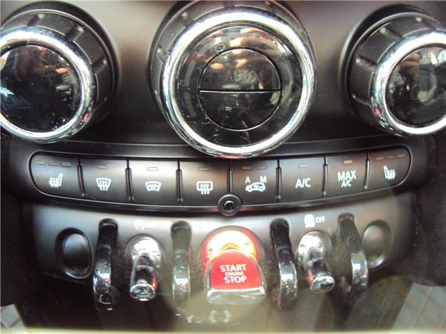 2014 MINI Hatch Cooper S (Stk: ) in Ottawa - Image 21 of 29