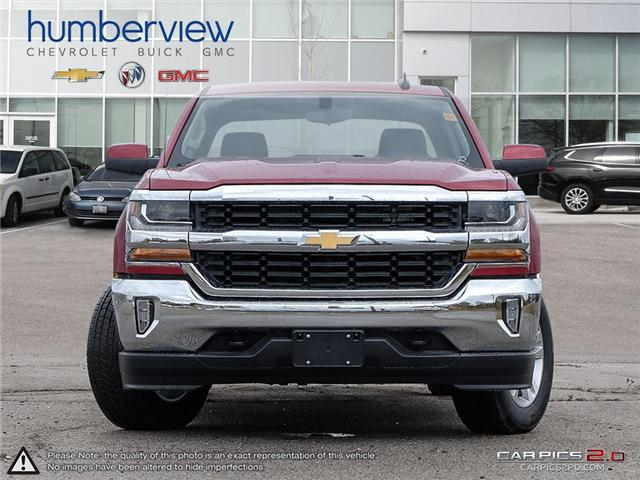 2018 Chevrolet Silverado 1500 1LT (Stk: 18SL634) in Toronto - Image 2 of 29