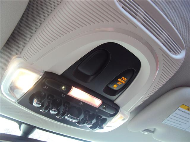 2014 MINI Hatch Cooper S (Stk: ) in Ottawa - Image 25 of 29