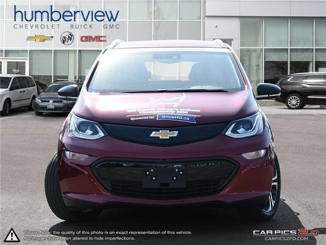2019 Chevrolet Bolt EV Premier (Stk: 19BT002) in Toronto - Image 2 of 27