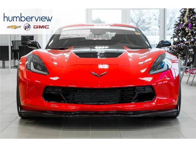 2019 Chevrolet Corvette Z06 (Stk: 19CV017) in Toronto - Image 2 of 20