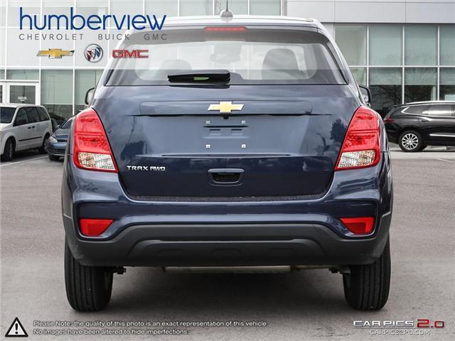 2019 Chevrolet Trax LS (Stk: 19TX004) in Toronto - Image 5 of 27