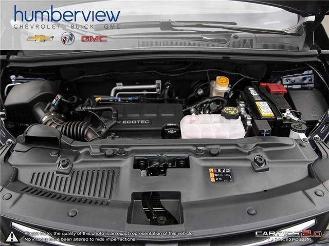 2019 Chevrolet Trax LS (Stk: 19TX004) in Toronto - Image 8 of 27