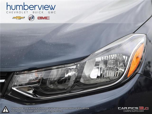 2019 Chevrolet Trax LS (Stk: 19TX004) in Toronto - Image 10 of 27