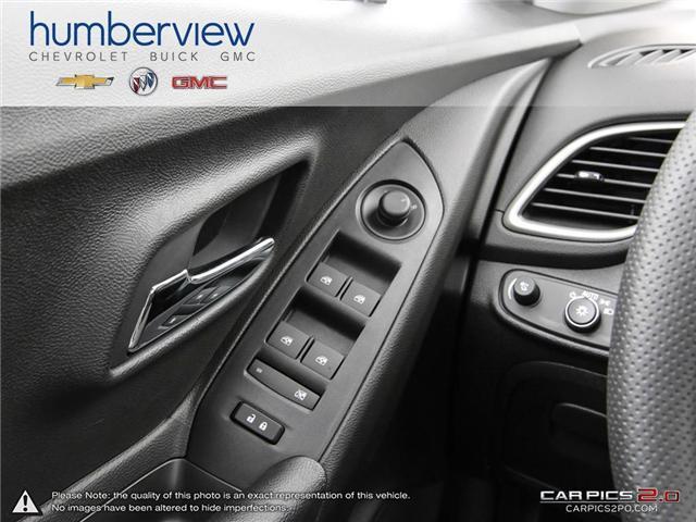 2019 Chevrolet Trax LS (Stk: 19TX004) in Toronto - Image 17 of 27