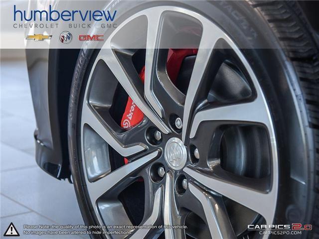 2018 Buick Regal Sportback GS (Stk: B8G010) in Toronto - Image 6 of 26