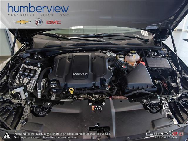 2018 Buick Regal Sportback GS (Stk: B8G010) in Toronto - Image 7 of 26