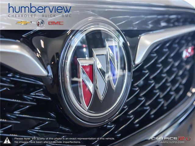 2018 Buick Regal Sportback GS (Stk: B8G010) in Toronto - Image 8 of 26
