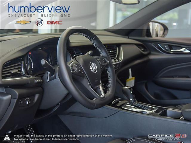 2018 Buick Regal Sportback GS (Stk: B8G010) in Toronto - Image 12 of 26
