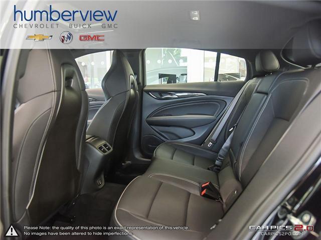 2018 Buick Regal Sportback GS (Stk: B8G010) in Toronto - Image 23 of 26