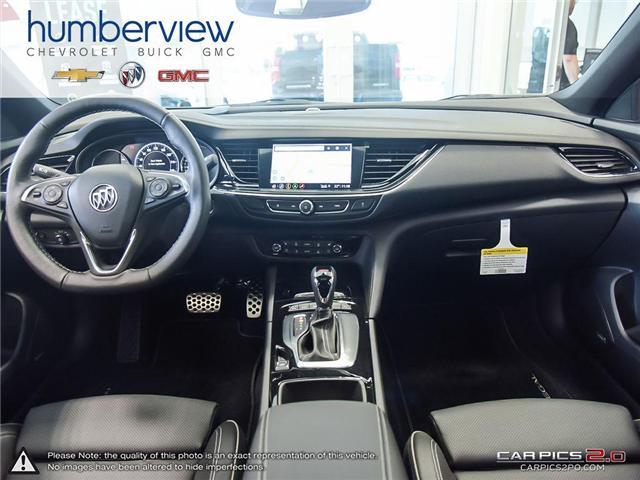 2018 Buick Regal Sportback GS (Stk: B8G010) in Toronto - Image 24 of 26