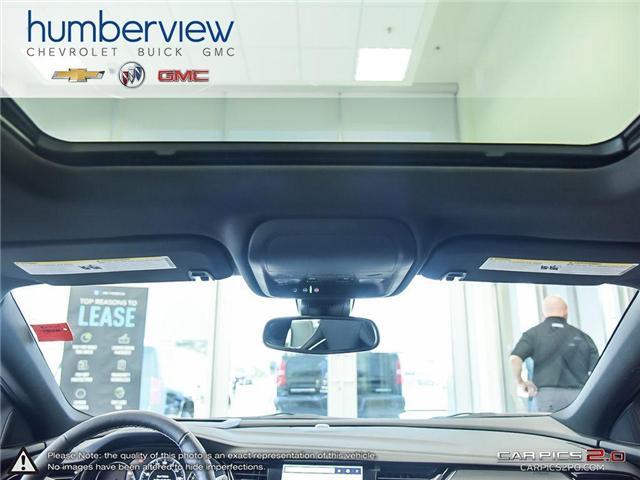 2018 Buick Regal Sportback GS (Stk: B8G010) in Toronto - Image 25 of 26