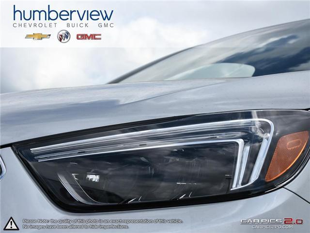 2019 Buick Encore Essence (Stk: B9E005) in Toronto - Image 10 of 27