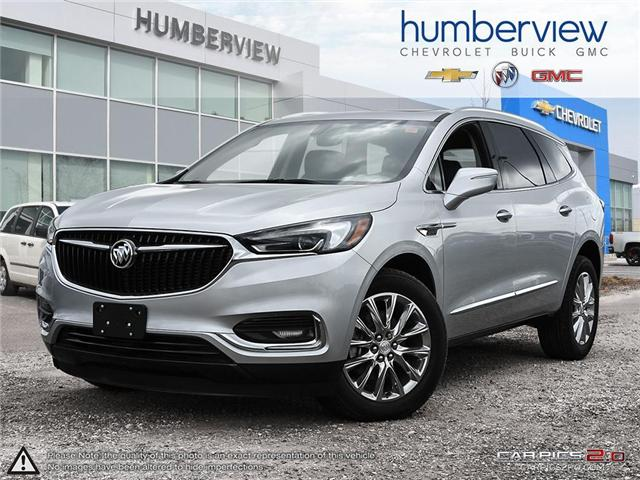 2019 Buick Enclave Essence (Stk: B9R002) in Toronto - Image 1 of 27