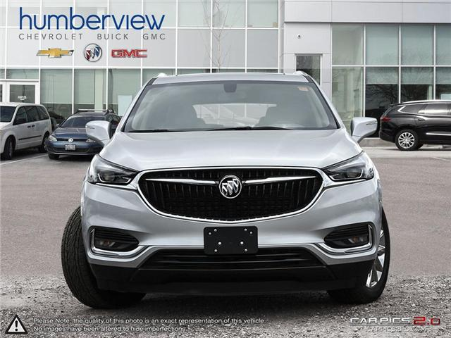 2019 Buick Enclave Essence (Stk: B9R002) in Toronto - Image 2 of 27