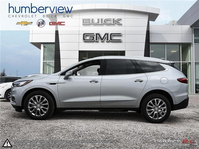 2019 Buick Enclave Essence (Stk: B9R002) in Toronto - Image 3 of 27
