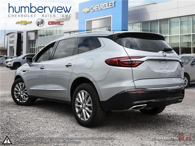 2019 Buick Enclave Essence (Stk: B9R002) in Toronto - Image 4 of 27