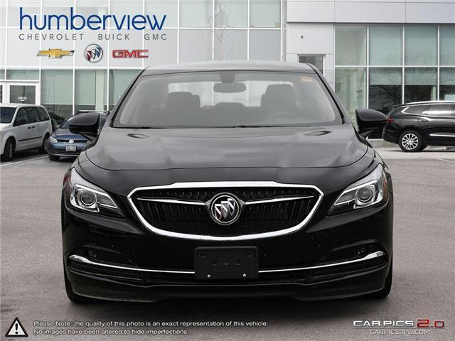 2019 Buick LaCrosse Essence (Stk: B9W001) in Toronto - Image 2 of 27