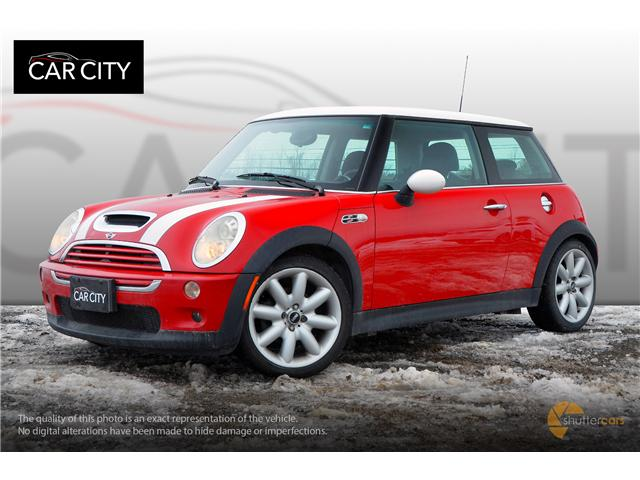 2005 MINI Cooper S Base (Stk: 2548A) in Ottawa - Image 2 of 20