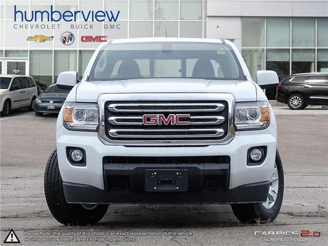 2018 GMC Canyon SLE (Stk: T8S076) in Toronto - Image 2 of 27