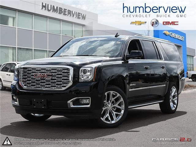 2019 GMC Yukon XL Denali (Stk: T9Y004) in Toronto - Image 1 of 27
