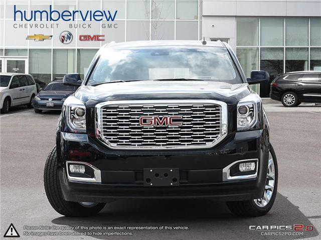 2019 GMC Yukon XL Denali (Stk: T9Y004) in Toronto - Image 2 of 27