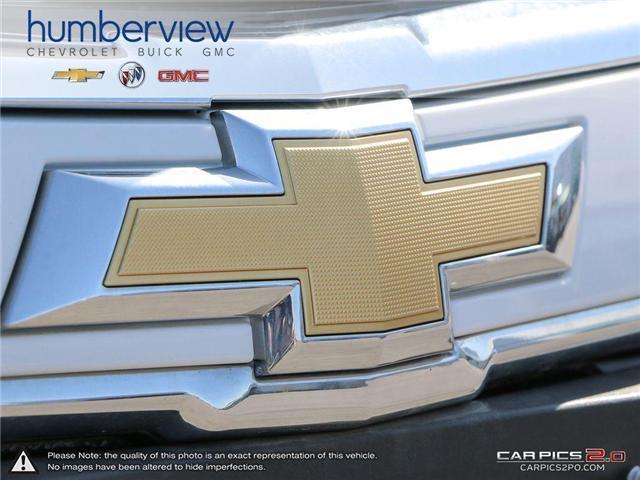 2018 Chevrolet Malibu L (Stk: 18MB005) in Toronto - Image 9 of 27