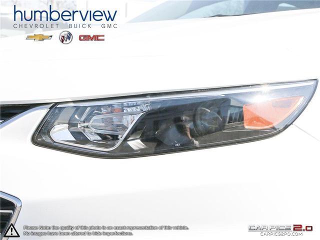 2018 Chevrolet Malibu L (Stk: 18MB005) in Toronto - Image 10 of 27