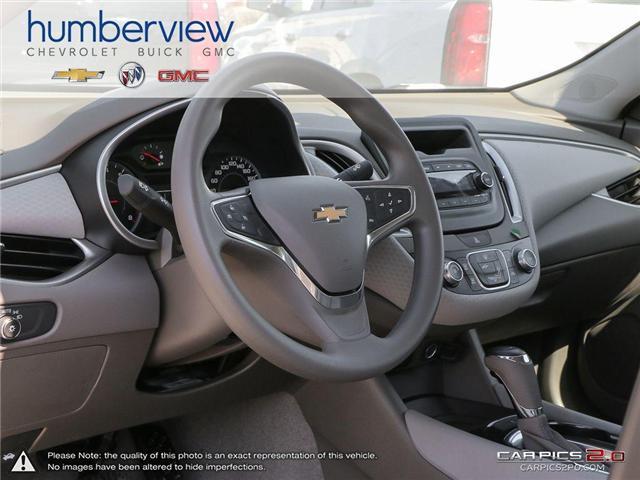 2018 Chevrolet Malibu L (Stk: 18MB005) in Toronto - Image 13 of 27