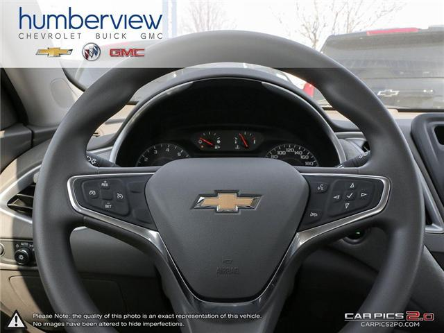 2018 Chevrolet Malibu L (Stk: 18MB005) in Toronto - Image 14 of 27