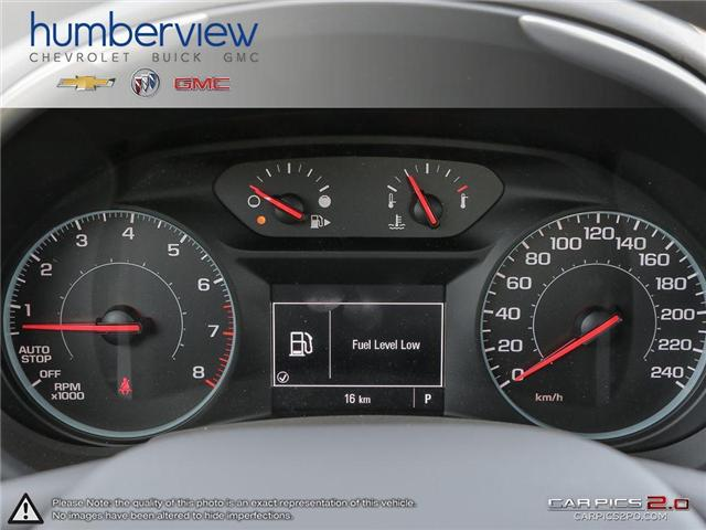 2018 Chevrolet Malibu L (Stk: 18MB005) in Toronto - Image 15 of 27