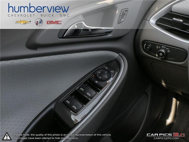 2018 Chevrolet Malibu L (Stk: 18MB005) in Toronto - Image 17 of 27