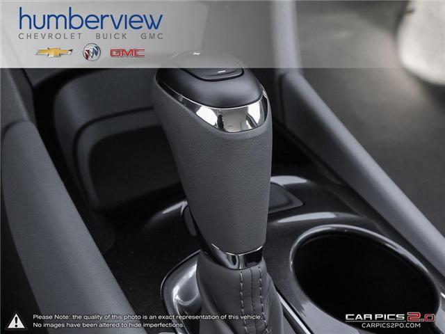 2018 Chevrolet Malibu L (Stk: 18MB005) in Toronto - Image 19 of 27