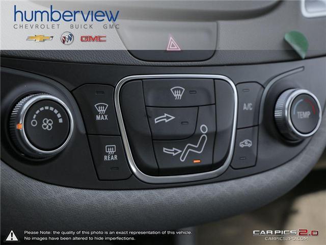 2018 Chevrolet Malibu L (Stk: 18MB005) in Toronto - Image 20 of 27
