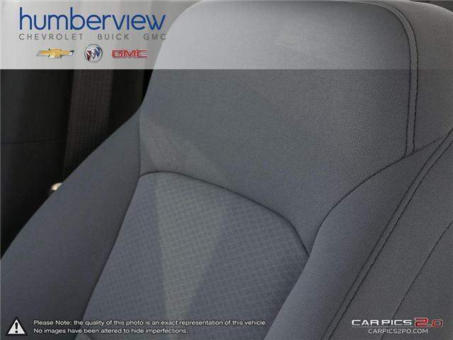 2018 Chevrolet Malibu L (Stk: 18MB005) in Toronto - Image 23 of 27