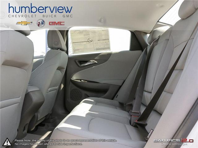 2018 Chevrolet Malibu L (Stk: 18MB005) in Toronto - Image 24 of 27