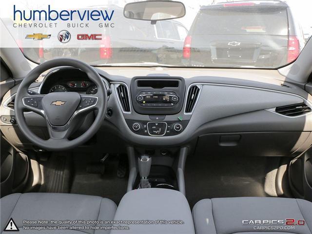 2018 Chevrolet Malibu L (Stk: 18MB005) in Toronto - Image 25 of 27