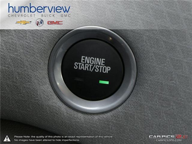 2018 Chevrolet Malibu L (Stk: 18MB005) in Toronto - Image 26 of 27