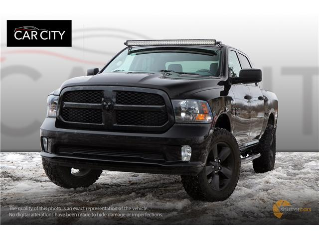2016 RAM 1500 ST (Stk: 2562) in Ottawa - Image 1 of 20