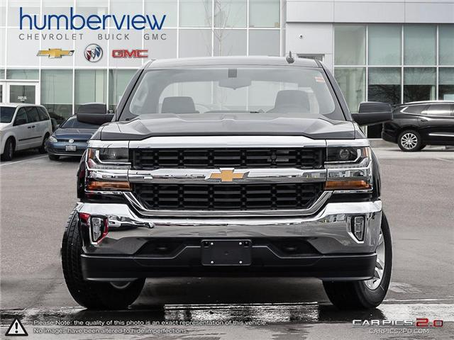 2018 Chevrolet Silverado 1500  (Stk: 18SL644) in Toronto - Image 2 of 27