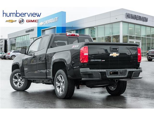 2019 Chevrolet Colorado Z71 (Stk: 19CL014) in Toronto - Image 4 of 18