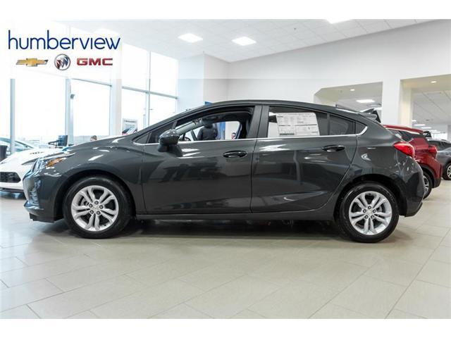 2019 Chevrolet Cruze LT (Stk: 19CZ002) in Toronto - Image 2 of 20