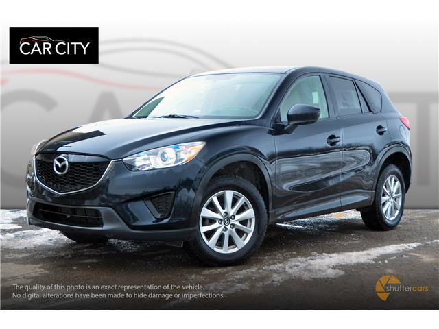 2014 Mazda CX-5 GX (Stk: ) in Ottawa - Image 2 of 20