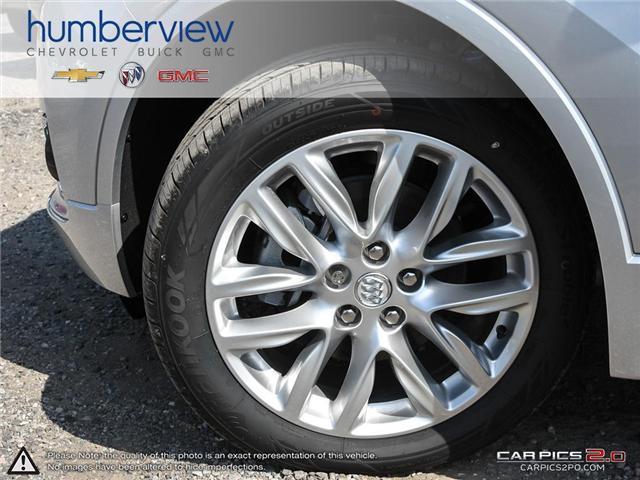 2019 Buick Envision Premium I (Stk: B9N004) in Toronto - Image 6 of 27