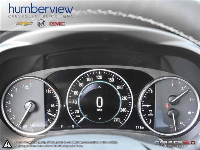 2019 Buick Envision Premium I (Stk: B9N004) in Toronto - Image 15 of 27