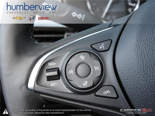 2019 Buick Envision Premium I (Stk: B9N004) in Toronto - Image 18 of 27