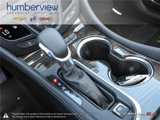 2019 Buick Envision Premium I (Stk: B9N004) in Toronto - Image 19 of 27