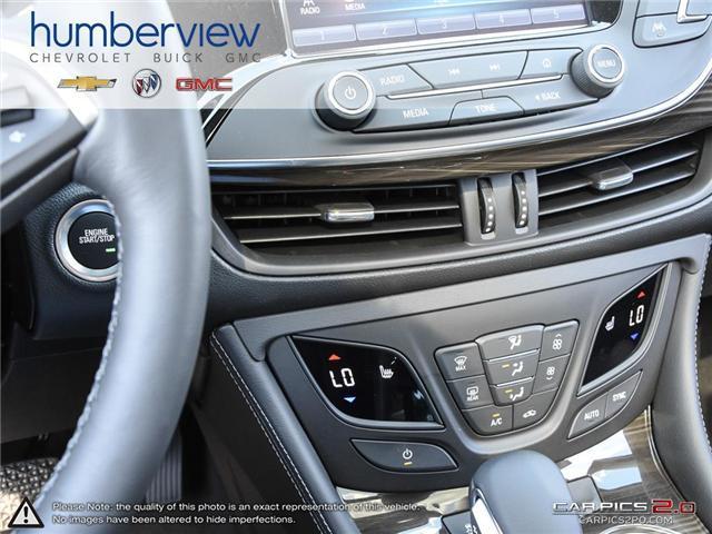 2019 Buick Envision Premium I (Stk: B9N004) in Toronto - Image 20 of 27